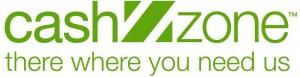 cashzone logo